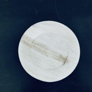 MANINI Areca Plates [1pcs]