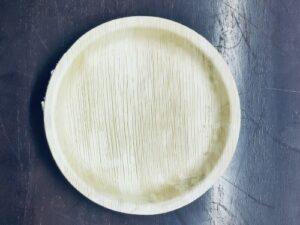 Areca plates 10i