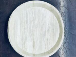 Areca Plates 12'