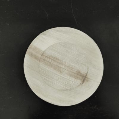 Areca plates 6'