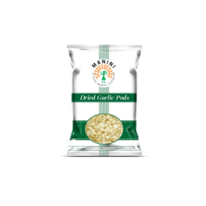 Dried Garlic Pods [1kg]